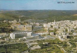 ISRAEL ,JERUSALEM,yéroushalaim,BETHLEHEM,BETHLEEM,PALESTINE,CISJORDANIE,lieu De Naissance DE JESUS,et Tombeau De Rachel - Israele