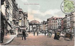 Namur-place D'armes - Namur