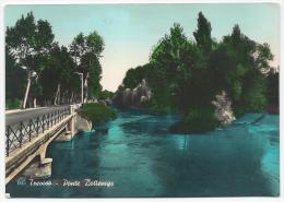 Treviso - Ponte  Botteniga -  H982 - Treviso