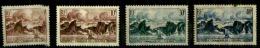 Oceanie Y&t N° 182..182.183.sans Charnière184 Avec - Océanie (Établissement De L') (1892-1958)