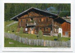 AUSTRIA - AK 186848 Bei St. Sigmund Im Sellraintal - Österreich