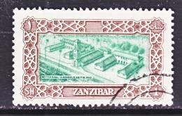 ZANZABAR  239   (o) - Zanzibar (...-1963)