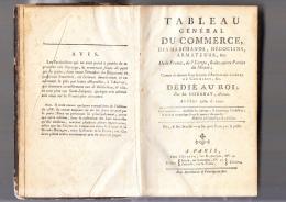 VENDOME  ( 41 )  Année 1789 Infos Historique ( Attention En Photocopie ) Voir Scannes - Collections