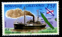Nouvelle Calédonie Y&t N° 945 - Nouvelle-Calédonie