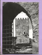 ITALIE - ENNA - M 1100 - Castello Di Lombardia - La Torre Pisana - Vera Foto. - Enna