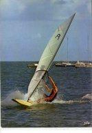 Sport..Planche à Voile..en Bretagne..Windsurfing - Cartes Postales