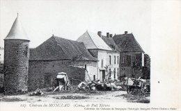 [58] Nièvre > Non Classés Poil Chateau De Monceau - Sin Clasificación