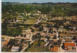 COUDOUX LES OLIVIERS 13 VUE GENERALE AERIENNE LOT DE 2 BELLES CARTES RARE !!! - Autres Communes