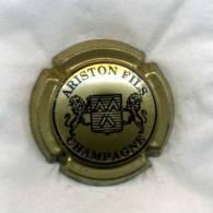 CAPSULE   ARISTON     Ref  11  !!!!  !!! - Champagne