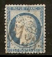 60 C, GC 6133, Savigny Les Beaune, Cote D'or - 1849-1876: Klassieke Periode