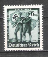 Reich N° 606 Neuf ** - Allemagne