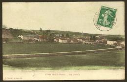 STAINVILLE Vue Générale (Enchèry) Meuse (55) - Autres Communes