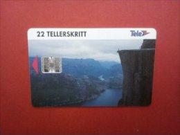 Phonecard Norway (Mint,Neuve) Rare - Norvège