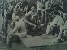 Book Picture - Ww1 World War One - 1915 - - Mohammedan Indian Camp Of Wunsdorf Near Zossen Brandenburg - 1900-1949