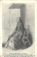 PAYS DE LOIRE - 44 - LOIRE ATLANTIQUE - NANTES - Anne De Bretagne - - Femmes Célèbres