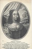 PAYS DE LOIRE - 44 - LOIRE ATLANTIQUE - NANTES - Comtesse D'Harcourt - - Femmes Célèbres