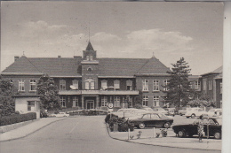 5102 WÜRSELEN - BARDENBERG, Aachener Knappschafts-Krankenhaus, 1971 - Würselen