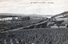 [58] Nièvre > Pouilly Sur Loire Les Nues - Pouilly Sur Loire