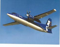 Thème -  Avion -  Fly VLM - 1946-....: Moderne