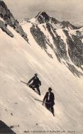 """Ascension De La Parrachée"""" - Escalade"""