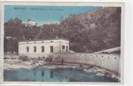 IZERNORE, Usine électrique - Villars-les-Dombes