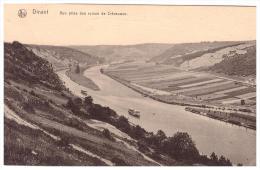 Dinant , 1916 , Vue Prise Des Ruines , Feldpost , Landwehr Inf. Rgt 77 , 6. Kompanie , 111 Inf. Division , Landsturm - Dinant