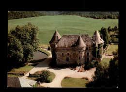 15 - AUZERS - Château - France