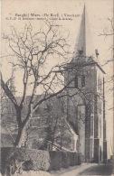 Antwerpen Burcht        De Kerk                   Scan 5837 - Antwerpen