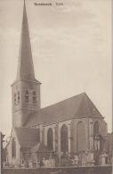 Borsbeek         Kerk              Scan 5854 - Borsbeek