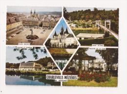 ( 08 ) CHARLEVILLE MEZIERES - Charleville