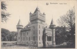 Bonheiden   Bonheyden           Middenbeuk Der Kerk               Scan 5871 - Duffel