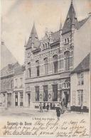 Boom    L'hotel Des Postes                Scan 5872 - Duffel