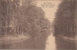 Bouwel   Park van het kasteel                scan 5878