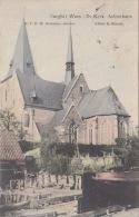 Burcht   De Kerk Achterkant                    Scan 5887 - Duffel
