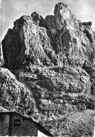 Dolomiti Di Brenta. La Parete Sud Del Castelletto Inferiore - Italia