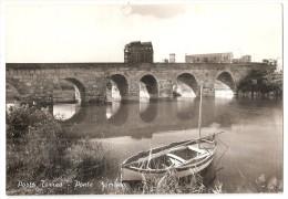 Italie - Italia - Sardegna - Sardeigne - Porto Torres - Ponte Romano - Pont Romain - Other Cities
