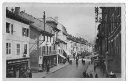 Cpsm Alberville - Rue De La République - Sin Clasificación