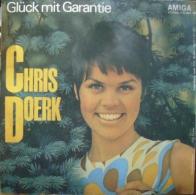 Chris Doerk - Glueck Mit Garantie / Die Shranke - Amiga / DDR - 1971 - Sonstige - Deutsche Musik