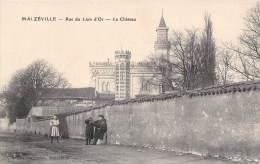 Malzéville   54   Rue Du Lion D'Or  Le Château - Autres Communes