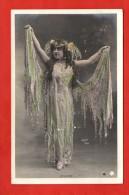 1247 - CPA - Femme Artiste - Héliade  (Walery Paris)  ... Recto-verso - Artistas