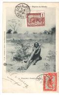 Région De Sémio - Prisonnier à Zandé - Sin Clasificación