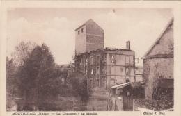 LA CHAUSSEE LE MOULIN - Montmirail