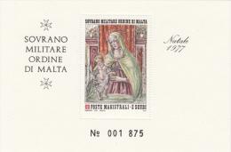Orden De Malta Hb F142 - Malta (la Orden De)