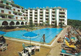 Swimming Pool Apartamentos Marina Alcoceber Castellon Spain