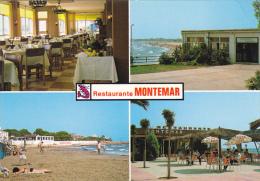 Restaurante Montemar Alcocebre Castellon Spain