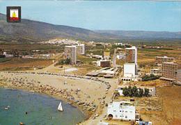 General View Oropesa del Mar Castellon Spain