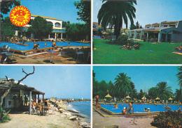 Pueblo Eldorado Playa Cambrils Tarragona Spain