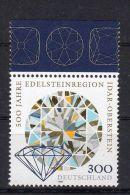 1997, Allemgane, Idar-Oberstein , YT No. 1743  Avec Bord, Neuf  ** , Lot 40437 - BRD