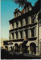 Chatillon Sur Seine - Maison Philandrier (Musée)  -  Non écrite - Chatillon Sur Seine