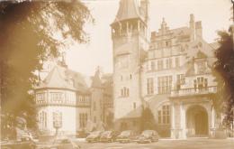 RP, Schlosshotel KRONBERG (Hesse), Germany, 1920-1940s - Kronberg